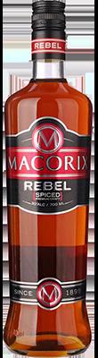 Macorix Rebel Spiced