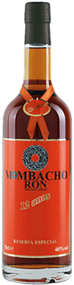 Mombacho 12