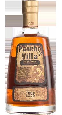 Pancho Villa 1998