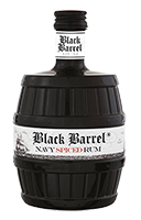 A. H. Riise Black Barell Spiced Navy