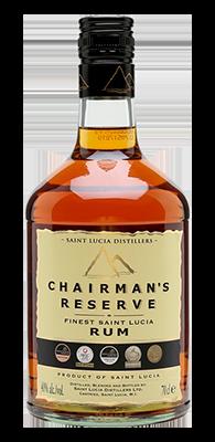 Chairmans Reserve Rum