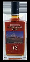 Cimborazo rum 12 years