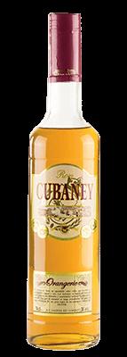 Cubaney Elixir Orangerie