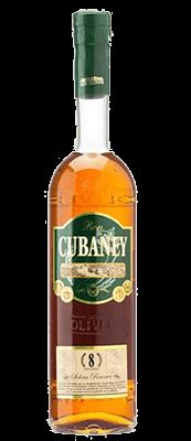 Cubaney Reserva 8 yo