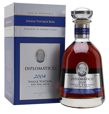 Diplomatico Single Vintage 2004