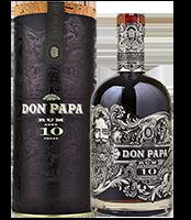 Don Papa 10 yo