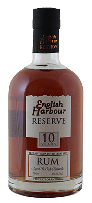 English Harbour Reserve 10 yo