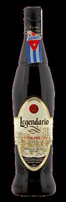 Legendario Elixir de Cuba 7 y