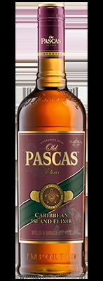 Old Pascas Elixir