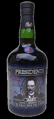 Presidente Martí 15 yo