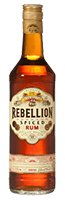 Rebellion Spiced Rum